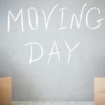 Tips For Moving With Kids – Part 2