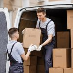 Getting Along With Your Movers