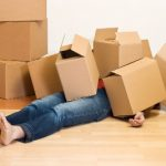 The 4 Things Movers Won't Move
