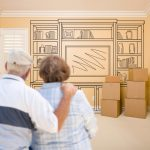 Moving In With Elderly Parents
