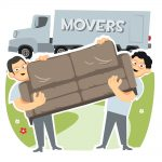 10 Tips of How to Pack Moving Boxes For a Smooth Move When Hiring a Moving Company
