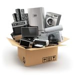 The Best Ever Tips to Organize a Move (Part 1)