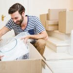 Home Movers Pro: How to Make a Moving List