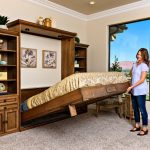 10 Clever Reasons to Own A Murphy Bed