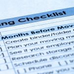 Checklist for Choosing a Mover