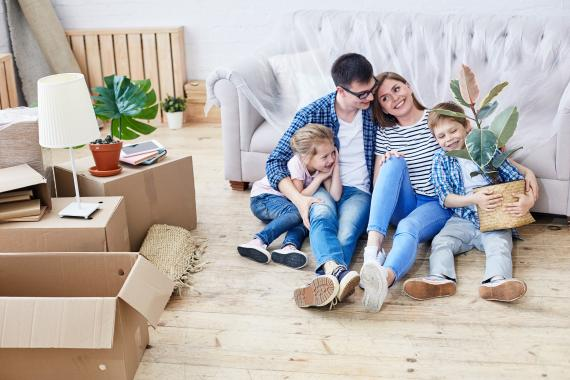 Home Moving | How to Move Without Stress