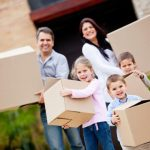 How to Start Packing Before You Move