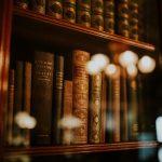 Tips for Staging Bookshelves
