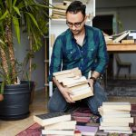 How to Pack Your Books for Moving?