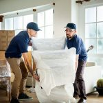 Reduce Your Moving Bill With Junk Removal!