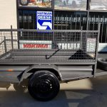 Tips for Buying Box Trailers