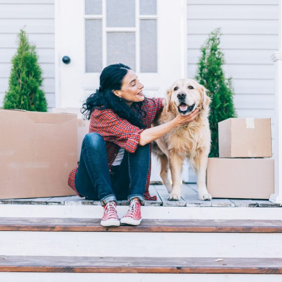 Moving With Pets: 8 Tips for a Successful Move