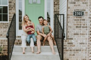 Staging Your Home to Appeal to Families