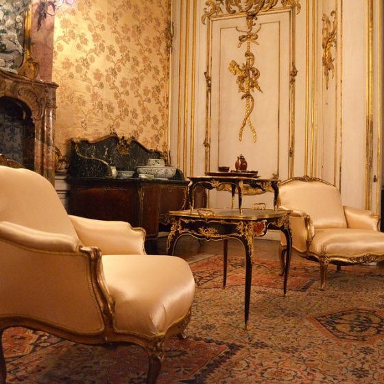 Staging Your Home With Baroque Art